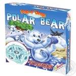 Настільна гра Pop N Drop Polar Bear 15950*
