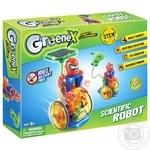 Amazing Toys Scientific Robot Play Set