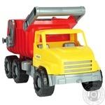 Іграшка Авто City Truck самоскид в асортименті