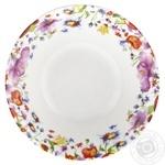 Салатник Keramia Полевые цветы 17,6см