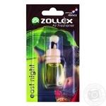 Освежитель воздуха Zollex East Night 8мл