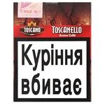 Toscanello Aroma Saffe Cigars 5pcs