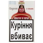 Сигары Phillies Blunt Cognac 5шт