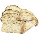 Хлебцы ржаные бездрожжевые