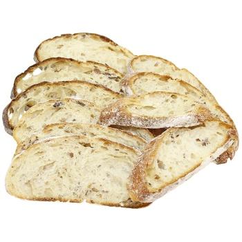Rye Unleavened Crisp Bread - buy, prices for CityMarket - photo 1
