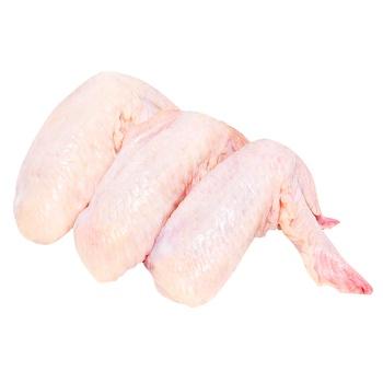 Крыло куриное охлажденное