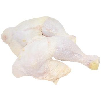 Четвертина куряча охолоджена