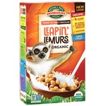 Envirokidz Leapon Lemurs Gluten Free Breakfast Cereals 284g