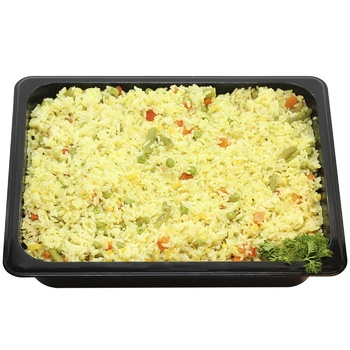 Rice with Vegetables - buy, prices for CityMarket - photo 1