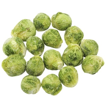 Brussels Sprouts Frozen - buy, prices for CityMarket - photo 1