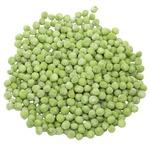 Горошок зелений солодкий перший гатунок швидкозаморожений