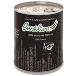 Кофе молотый Cavaliere Baratollo Macchiato 100% Арабика 250г
