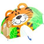 Зонтик детский Тигр