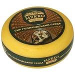 Mykko Gollandskyi Gouda Hard Cheese