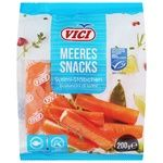 Vici Meeres snacks Chilled Crab Sticks 200g