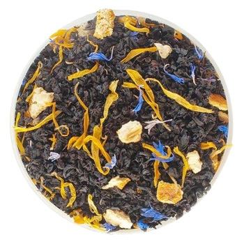Чай чорний Чайні шедеври Сер Чарльз Грей - купити, ціни на CітіМаркет - фото 2