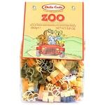 Dalla Costa Zoo Pasta with Tomato and Spinach 250g