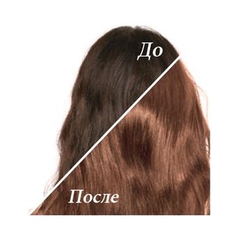 Краска-уход для волос L'Oreal Paris Casting Creme Gloss 600 Темно-русый без аммиака - купить, цены на Метро - фото 6