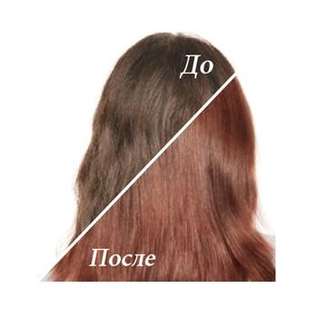 Краска-уход для волос L'Oreal Paris Casting Creme Gloss 635 Шоколадное пралине без аммиака - купить, цены на Ашан - фото 6