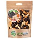 Горіхова суміш Winway Вітамінна 100г