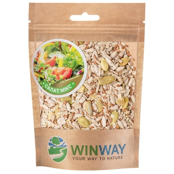 Winway Seeds Salad mix 100g