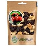 Орехово-ягодная смесь Winway Вишневая 100г