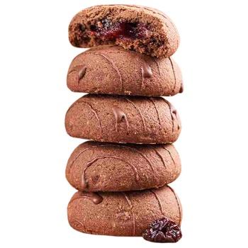 Biscotti Fondant Cookies 500g - buy, prices for CityMarket - photo 4