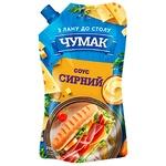 Соус Чумак сырный 200г