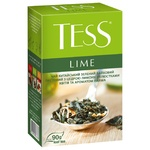 Tess Lime Green Tea 90g - buy, prices for CityMarket - photo 2