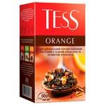 Чай черный Tess Orange 90г