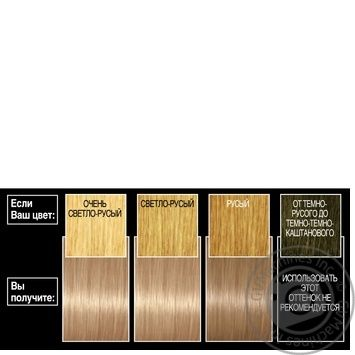 L'oreal Recital Preference №9.1 Hair Dye - buy, prices for Novus - image 2
