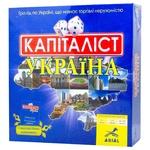 ARIAL Capitalist Ukraine Board game