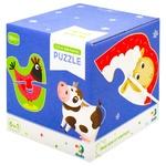 DoDo 300152 Pets Puzzles