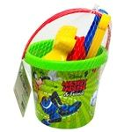 Набір для пісочниці Тигрес Disney Мікки-Гол 5 елементів