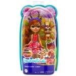 Іграшка Enchantimals Лялька Друзі головних героїнь