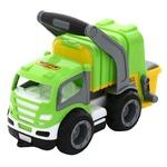 Іграшка Polesie комунальний автомобіль
