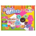 Mister Tisto Mini Sweets Playing set for creativity