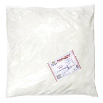 Подушка бязь-силикон 60х60см
