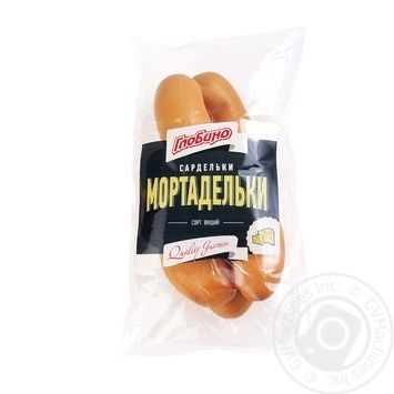 Wiener Globino - buy, prices for MegaMarket - image 1