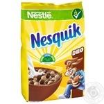 Nesquik Duo Dry Breakfast 225g - buy, prices for Novus - image 1
