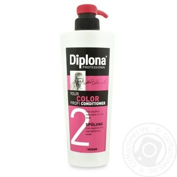 Conditioner Diplona for hair 600ml - buy, prices for Novus - image 1