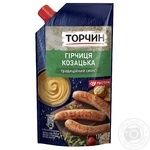 TORCHYN® Kozatska mustard 130g - buy, prices for Novus - image 1