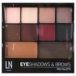 LN Professional Pro Palette Eye Makeup Kit 01