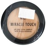 LN Professional Miracle Touch Facial Powder tone 203 12g