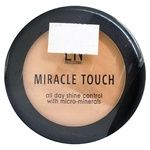 LN Professional Miracle Touch Facial Powder tone 206 12g