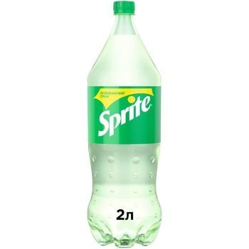 Sprite Strong Carbonated Drink 2l