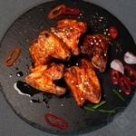 Крильця  Magic food «Баффало» sous-vide - купити, ціни на Novus - фото 2