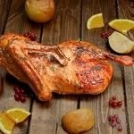 Качка по-пекінськи Чарівна їжа вакуумна упаковка - купити, ціни на МегаМаркет - фото 2