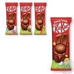 Конфеты Kit Kat зайчик 24Х29г