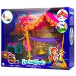 Enchantimals Savanna Sleepover Game Set